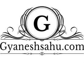 Gyanesh Sahu | Author and Poet